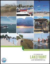 Lakefront Active Implementation Plan Cover