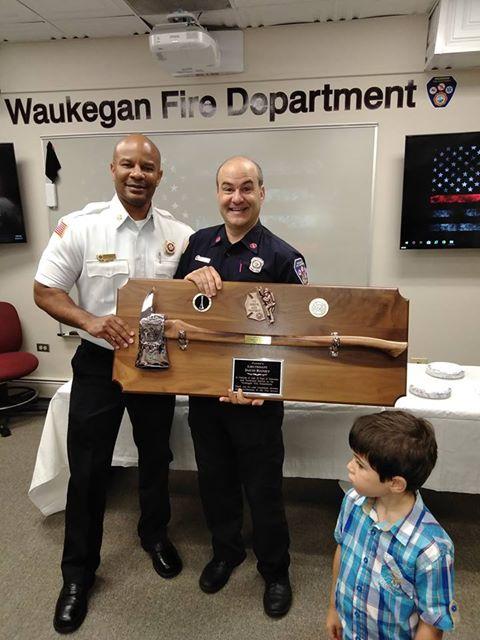 Waukegan Fire Department Retirees   Waukegan, IL - Official Website