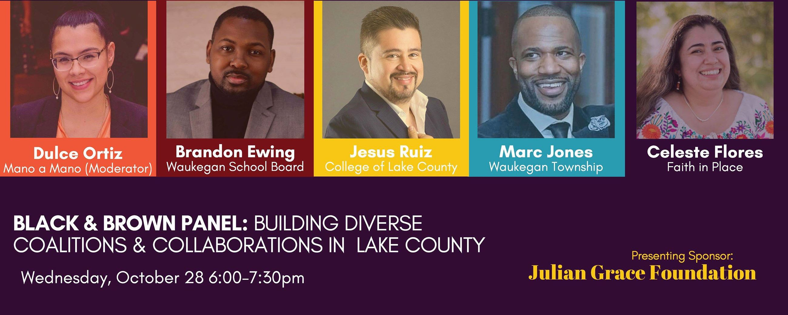 mano a mano building diverse coalitions and collaborations in lake county