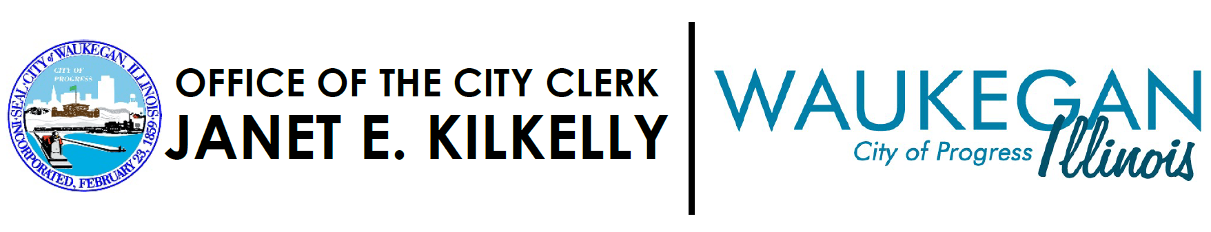 Office of the City Clerk, Logo