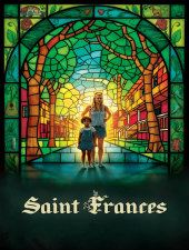 St Frances the movie