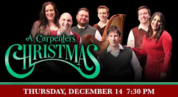 Carpenters Christmas.Waukegan Il Official Website