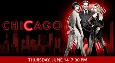 Genesee Summer Film Series features Chicago