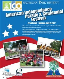 American Independence Parade and Centennial Festival