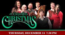 A Carpenters Christmas