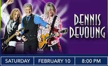 Dennis DeYoung and The Grand Illusion Tour