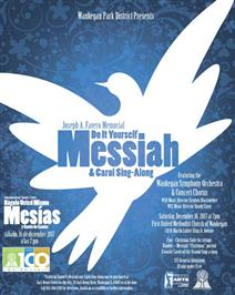 Joseph A Favero Do It Yourself Messiah and Sing Along