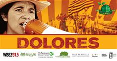 Dolores One Earth Film Fest Event