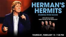 Hermans Hermits with Gary Puckett and the Union Gap