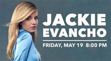 Jackie Evancho at the Genesee Theatre