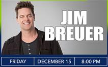Jim Breuer at the Genesee Theatre