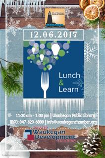 Lunch and Learn Motivate Your Employees