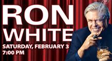 Ron White at The Genesee