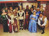 Waukegan High School Madrigal Dinner