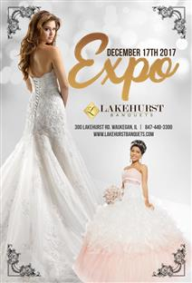 Wedding and Quince Expo