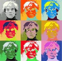 Wine and Warhol at Artpie Studio