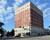 Karcher Hotel